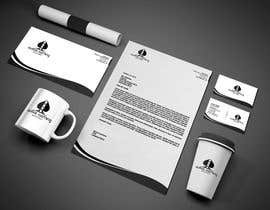 #90 for Design some Awesome Stationery for Gaming Company by EagleDesiznss