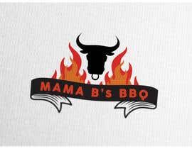 Nro 42 kilpailuun Barbecue logo käyttäjältä stuartcorlett