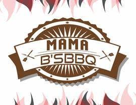 Nro 40 kilpailuun Barbecue logo käyttäjältä Asjad047