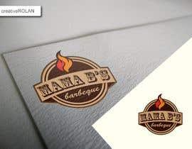 Nro 48 kilpailuun Barbecue logo käyttäjältä Hezekiah07