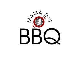 Nro 50 kilpailuun Barbecue logo käyttäjältä pravina