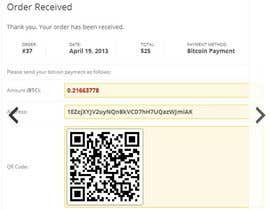#2 for Integrate Bitcoin into payment gateway of Wordpress website by rajbevin