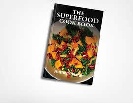 #36 for Design a book cover for a health food cookbook by ershad0505