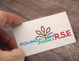 Rinku1925 tarafından Design a logo for a new Foundation (NGO) için no 16