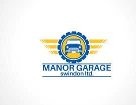 #71 для Design a Logo for a Car Mechanic Garage від originalart007