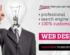 #51 untuk Banner Ad Design for www.MarketHouse.us oleh MishAMan