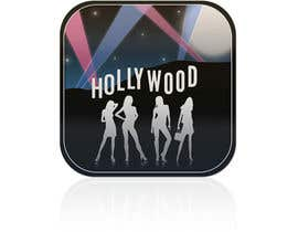 #1 для Icon Design for a celebrity trivia game on i-phone от Shrenik18