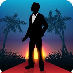 #18 for Icon Design for a celebrity trivia game on i-phone by sautunnilcom