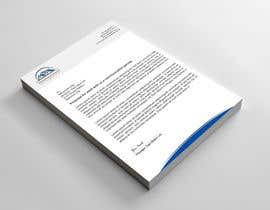 #45 for Design letterhead by Rabbani509