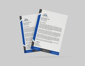 #77 for Design letterhead by USRUMI