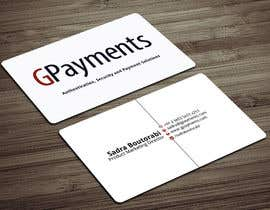 #690 for Design a business card by seeratarman