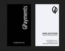 #333 for Design a business card by ershad0505