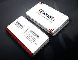 #363 for Design a business card by Dinaj37