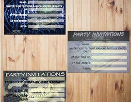 #29 for Party Invitations af stephaniesz