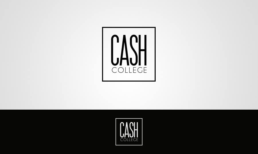 #1065 for Logo Design for CASH by ozanonay
