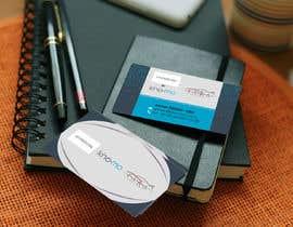 nº 12 pour Business card (carte de visite) par nizaraknni