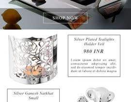 #3 dla I need an emailer design przez syafiqahhilwani