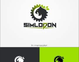 #9 για Simlodon Logo από Hobbygraphic