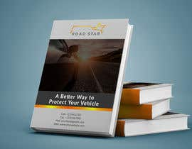 #1 cho Design a Pamphlet and Membership ID for RoadStar bởi yeadul