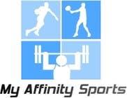 Graphic Design Entri Peraduan #44 for Logo Design for My Affinity Sports