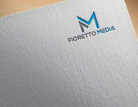 #351 Design a Full Media Company Logo részére StudioFardin1 által