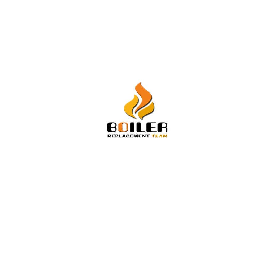 Entry #17 by iamsohel015 for Come up with logo for boiler ...