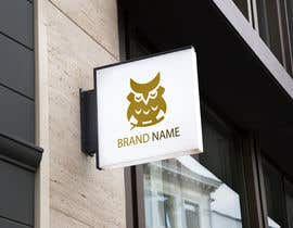 """nº 3 pour Design an """"Owl"""" Logo par redforce1703"""