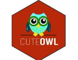 """nº 24 pour Design an """"Owl"""" Logo par NURFATINRAHIMAH"""