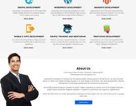 #24 for redesign my website by AlphabetDesigner
