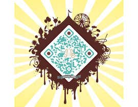 #39 for QR Code Design for our Chocolate Factory by towin