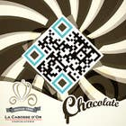 Graphic Design Inscrição do Concurso Nº49 para QR Code Design for our Chocolate Factory