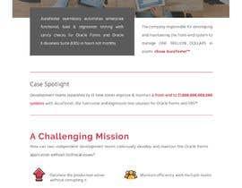 #26 for URGENT: Resizing and Updating brochures by designerniraj