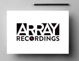 #89 για Logo for a Record Label από Impresiva
