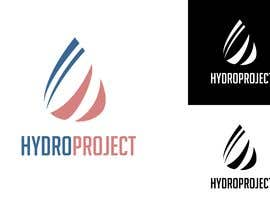 #2 for Diseñar logotipo HYDROPROJECT by ManuIMG