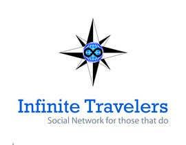 WolfCubDesigns tarafından Infinite Travelers Splash screen and slideshow images için no 2