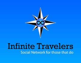 WolfCubDesigns tarafından Infinite Travelers Splash screen and slideshow images için no 3