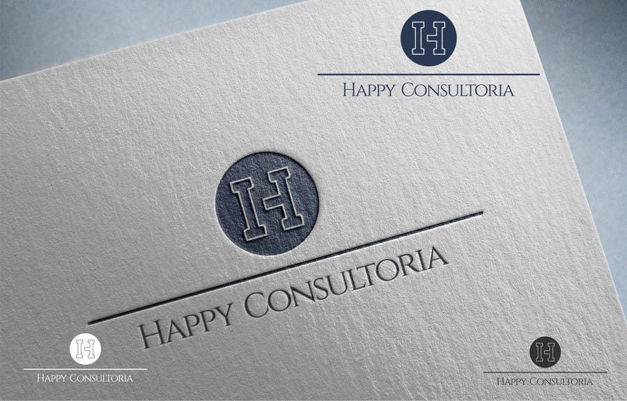 Inscrição nº                                         32                                      do Concurso para                                         Create a logo for an consulting company