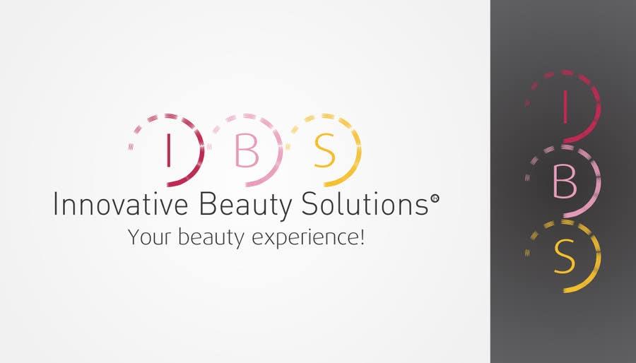 Конкурсная заявка №22 для Logo Design for IBS (Innovative Beauty Solutions)
