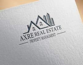 #52 for Logo Design for Real Estate af Rezwan89