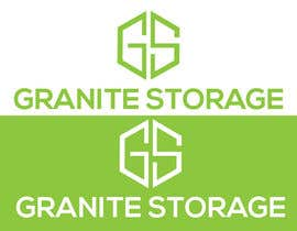 #42 for Easy Logo Redesign for Storage Company by imran201
