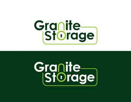 #102 for Easy Logo Redesign for Storage Company by anita89singh