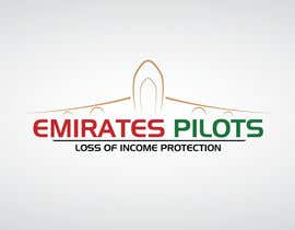#118 para Logo Design for Emirates Pilots Loss of Income Protection (LIPS) por nikster08