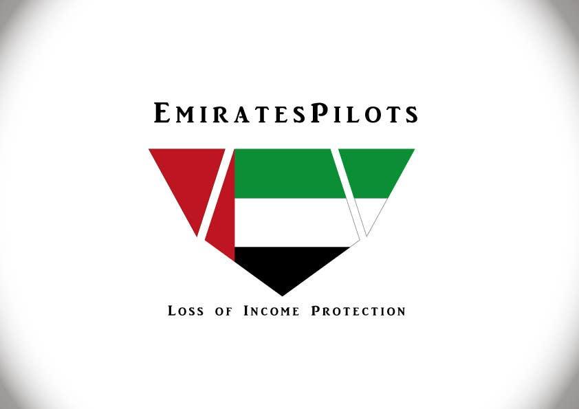 Inscrição nº 174 do Concurso para Logo Design for Emirates Pilots Loss of Income Protection (LIPS)
