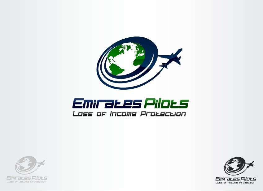 Inscrição nº 165 do Concurso para Logo Design for Emirates Pilots Loss of Income Protection (LIPS)