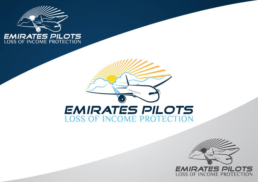 Inscrição nº 187 do Concurso para Logo Design for Emirates Pilots Loss of Income Protection (LIPS)