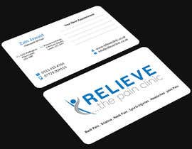 #118 untuk Design a Business Card - logo already created oleh saju163