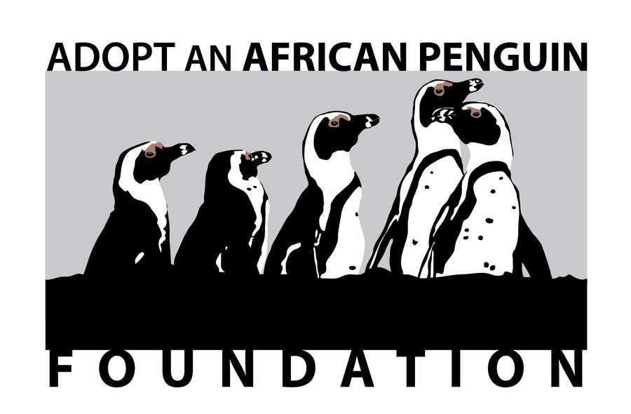 Contest Entry #                                        46                                      for                                         Design Adopt an African Penguin