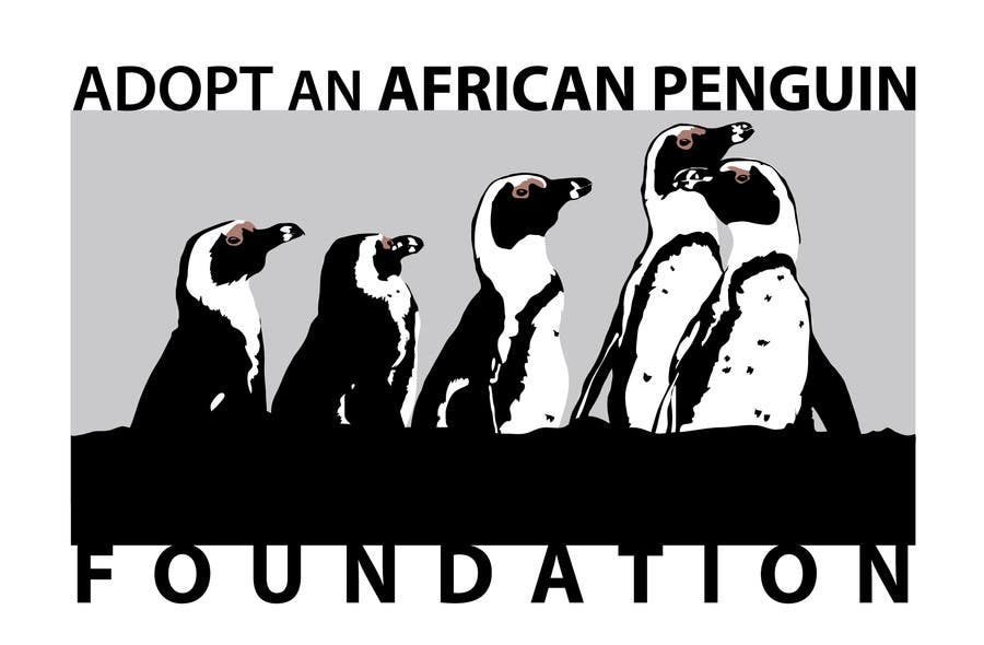 Contest Entry #                                        45                                      for                                         Design Adopt an African Penguin
