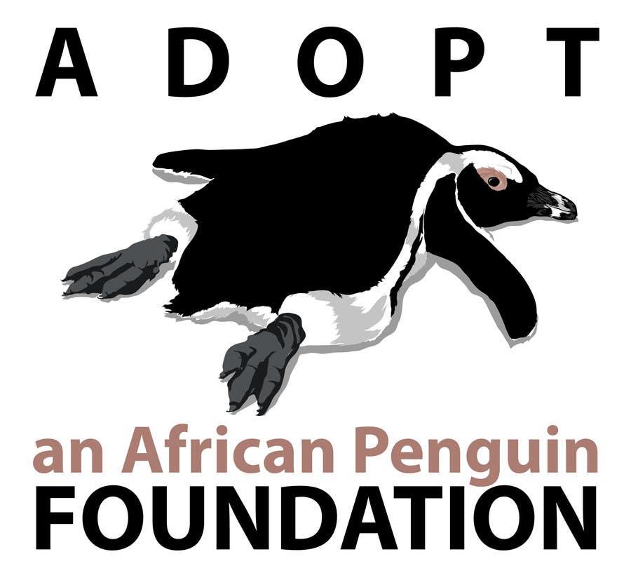 Bài tham dự cuộc thi #                                        42                                      cho                                         Design Adopt an African Penguin