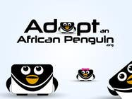 Graphic Design Contest Entry #104 for Design Adopt an African Penguin
